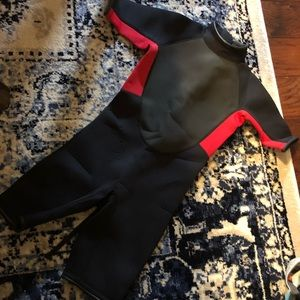 Other - Wetsuit for 9 years old child